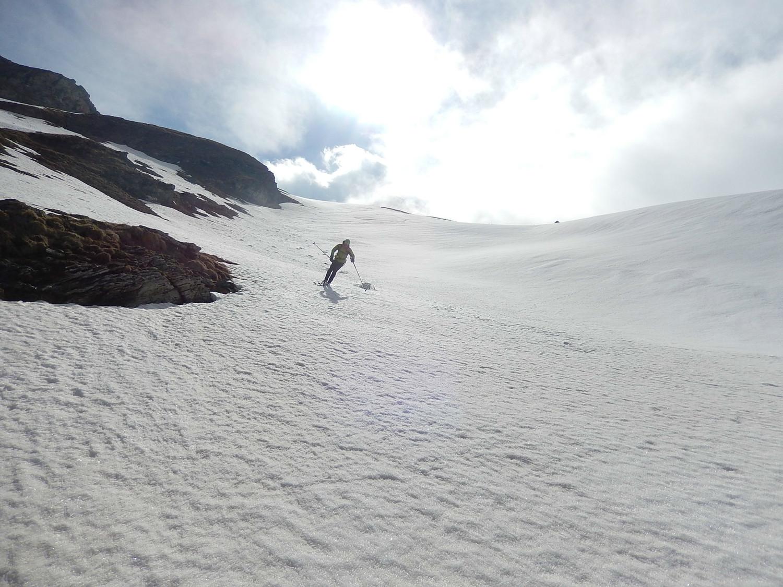 Neve variabile