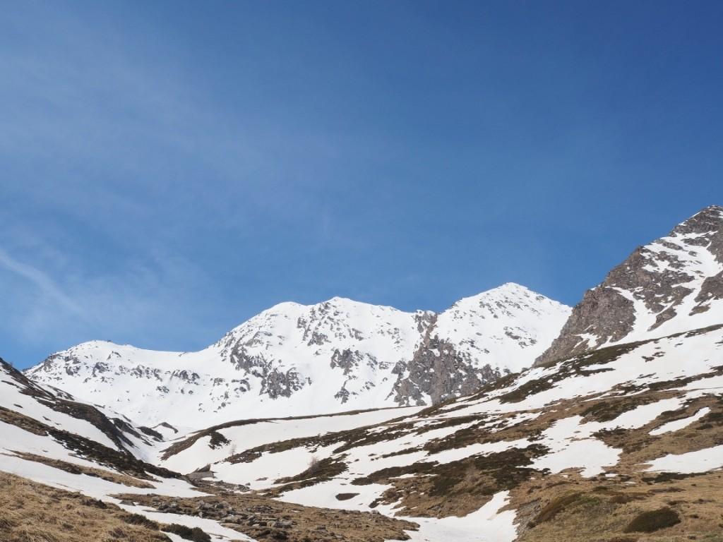 Petit Mont Cenis.