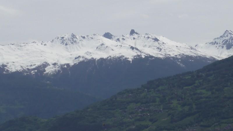Mt Noble et cie