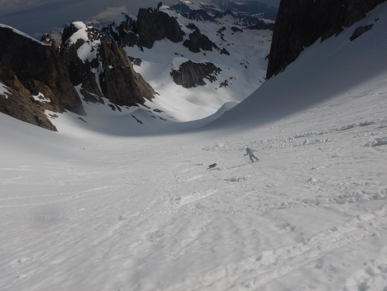Glacier du celliers