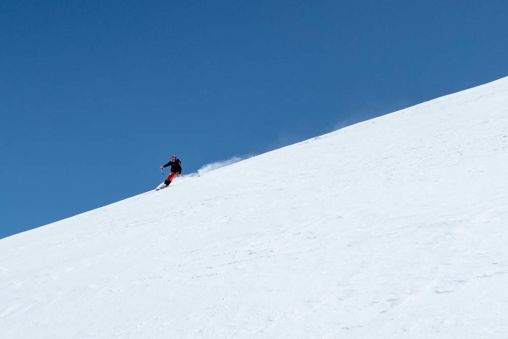 Ca se skie