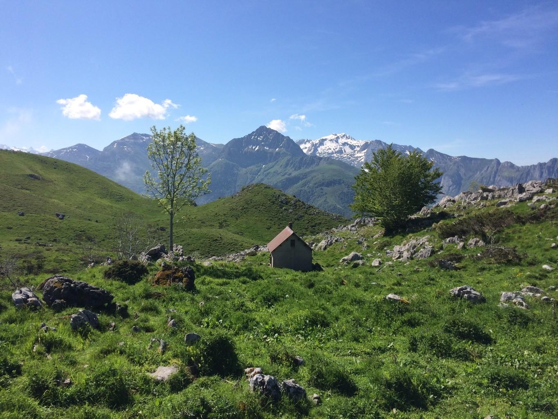 Cabane d'Ourdinse