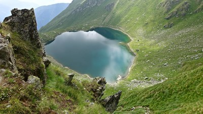 Lac de Bringuez