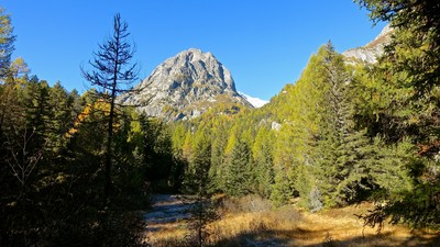Le Mont Oreb