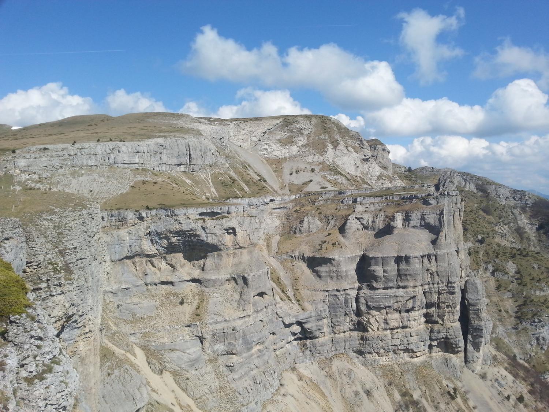 Le Puy de la Gagère