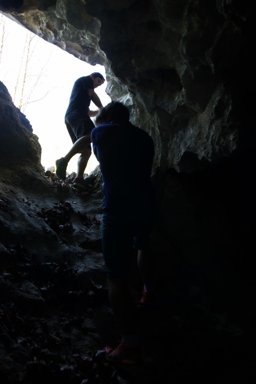 grotte juillard
