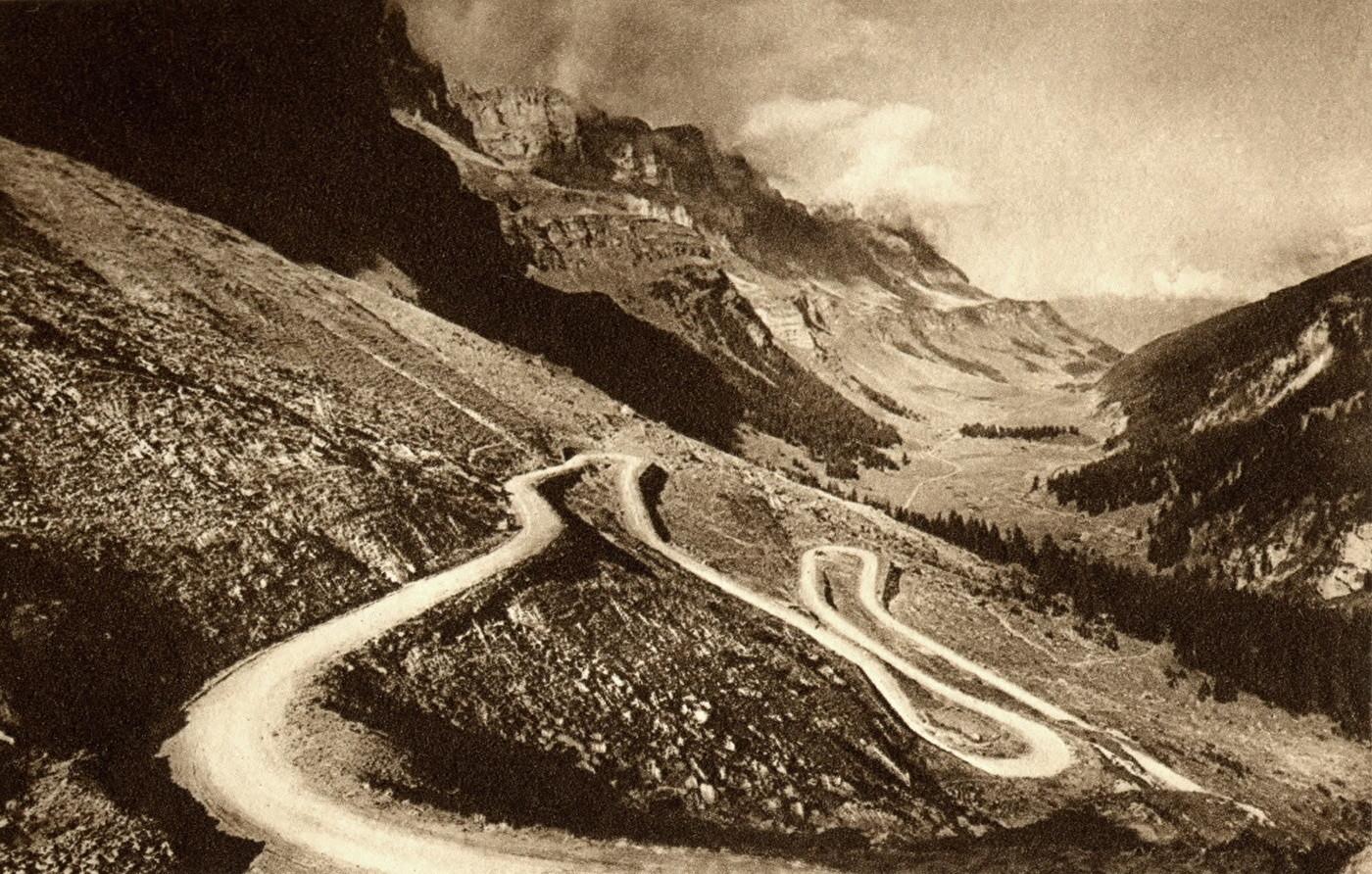 Route du Klausen