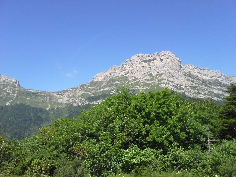 Col de l'Arc