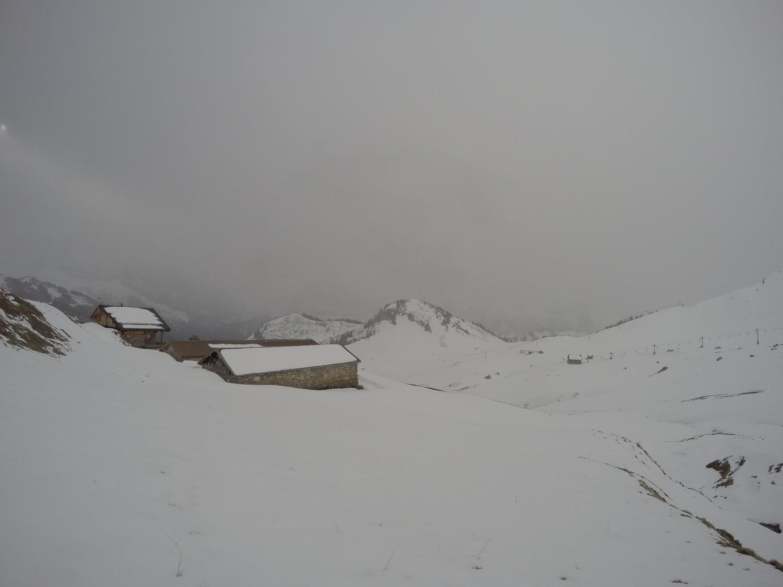 Pointe de Ripaille