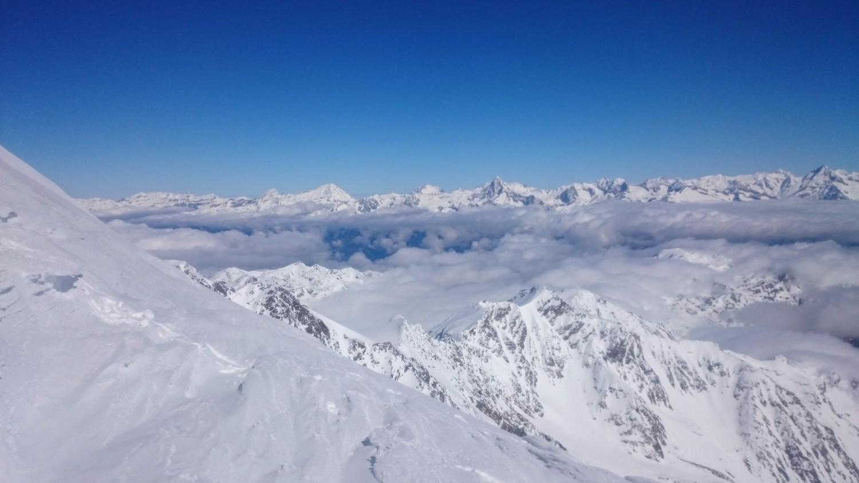 Oberland dall'uscita
