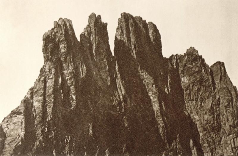 Tschingelochtighorn par Gyger