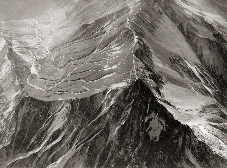 Brienzer Rothorn par Edouard Spelterini