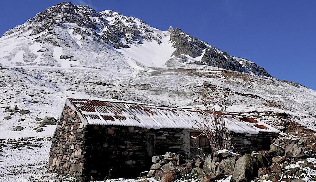 Cabane de Stouets