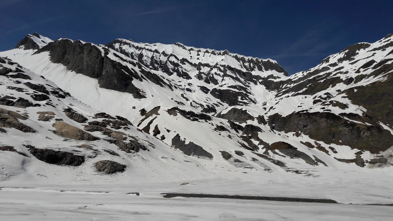 Je reviendrai te skier...