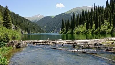 Lac Kulsay 2<sup>e</sup> du nom