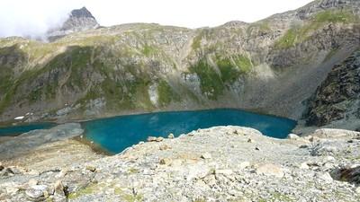 Grand Lac de l'Aventine