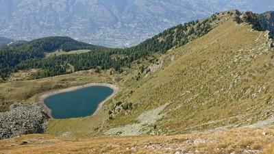 Lac Chamolé