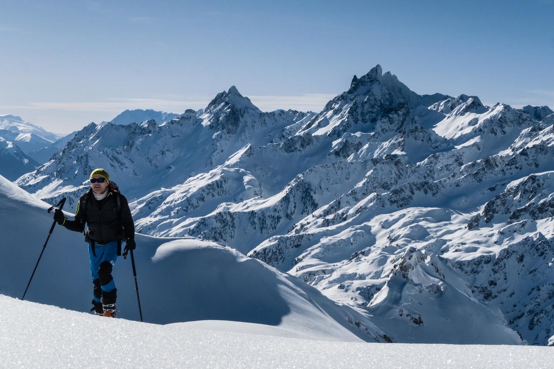 Le K2 de Belledonne
