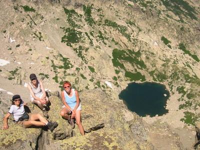 Le Mont d'Oru