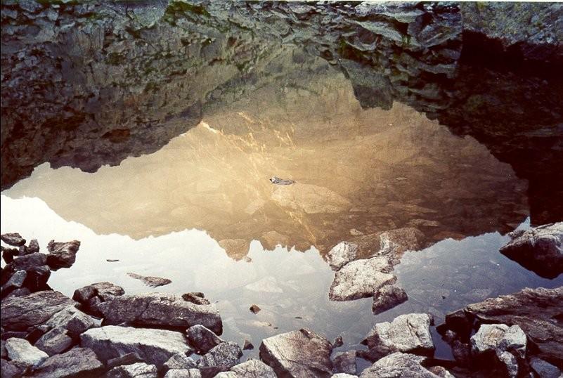 Lac du Ponset et Neiglier