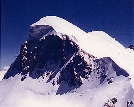 Breithorn, sommet W